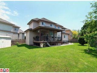 Photo 10: 5969 168A Street in Surrey: Cloverdale BC House  (Cloverdale)  : MLS®# F1122737