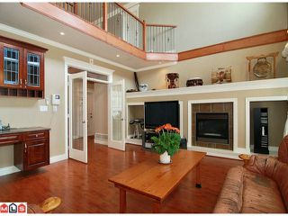 Photo 5: 5969 168A Street in Surrey: Cloverdale BC House  (Cloverdale)  : MLS®# F1122737