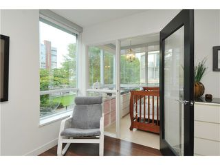 "Photo 5: 1473 HOWE Street in Vancouver: Yaletown Townhouse for sale in ""THE POMARIA"" (Vancouver West)  : MLS®# V910329"