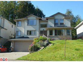 Photo 1: 11497 ROXBURGH Road in Surrey: Bolivar Heights House for sale (North Surrey)  : MLS®# F1123989