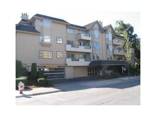 Main Photo: 304 8700 WESTMINSTER Highway in Richmond: Brighouse Condo for sale : MLS®# V920729