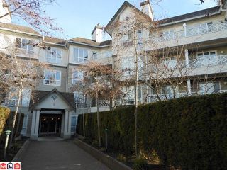 "Photo 1: 111 9979 140TH Street in Surrey: Whalley Condo for sale in ""Sherwood Green"" (North Surrey)  : MLS®# F1200214"