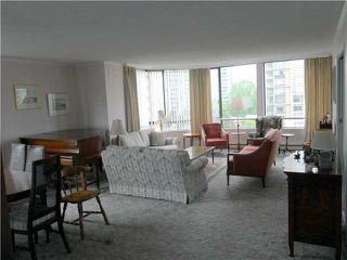 """Photo 5: # 703 - 6282 Kathleen Avenue in Burnaby: Metrotown Condo for sale in """"THE EMPRESS"""" (Burnaby South)  : MLS®# V954933"""