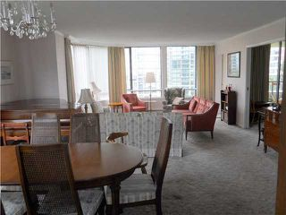 """Photo 4: # 703 - 6282 Kathleen Avenue in Burnaby: Metrotown Condo for sale in """"THE EMPRESS"""" (Burnaby South)  : MLS®# V954933"""