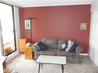 """Photo 7: # 703 - 6282 Kathleen Avenue in Burnaby: Metrotown Condo for sale in """"THE EMPRESS"""" (Burnaby South)  : MLS®# V954933"""