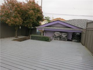 Photo 10: 8418 SELKIRK ST in Vancouver: Marpole House 1/2 Duplex for sale (Vancouver West)  : MLS®# V1010715