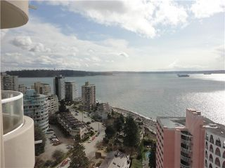 Main Photo: # 1902 2203 BELLEVUE AV in : Dundarave Condo for sale : MLS®# V980605