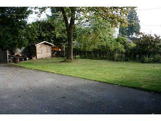 Photo 3: 1748 GRAND BV in North Vancouver: Boulevard House for sale : MLS®# V1031855