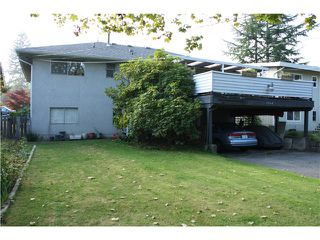 Photo 2: 1748 GRAND BV in North Vancouver: Boulevard House for sale : MLS®# V1031855