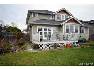 Photo 20: 4172 Hatfield Road in VICTORIA: SW Strawberry Vale Single Family Detached for sale (Saanich West)  : MLS®# 329767