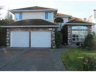 """Photo 1: 4611 222A ST in Langley: Murrayville House for sale in """"Upper Murrayville"""" : MLS®# F1401753"""