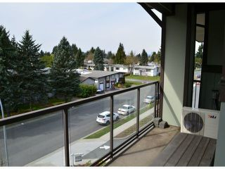 "Photo 9: 410 2038 SANDALWOOD Crescent in Abbotsford: Central Abbotsford Condo for sale in ""The Element"" : MLS®# F1404533"