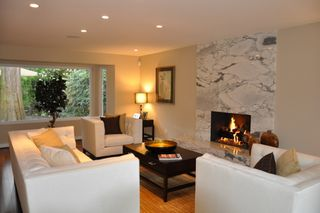 Photo 4: 6309 MACDONALD Street in Vancouver West: Kerrisdale Home for sale ()  : MLS®# V808481