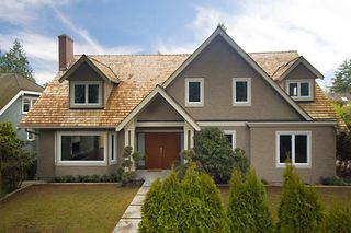Photo 1: 6309 MACDONALD Street in Vancouver West: Kerrisdale Home for sale ()  : MLS®# V808481