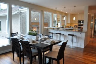 Photo 8: 6309 MACDONALD Street in Vancouver West: Kerrisdale Home for sale ()  : MLS®# V808481