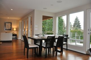 Photo 9: 6309 MACDONALD Street in Vancouver West: Kerrisdale Home for sale ()  : MLS®# V808481