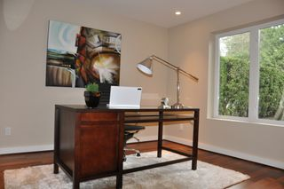 Photo 16: 6309 MACDONALD Street in Vancouver West: Kerrisdale Home for sale ()  : MLS®# V808481