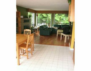 Photo 3: 5779 PEBBLES CR in Sechelt: Sechelt District House for sale (Sunshine Coast)  : MLS®# V601169