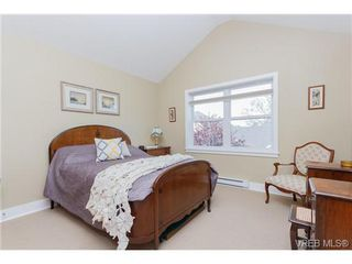 Photo 11: 24 10520 McDonald Park Rd in NORTH SAANICH: NS Sandown Row/Townhouse for sale (North Saanich)  : MLS®# 669691
