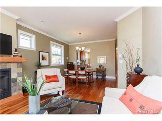 Photo 6: 24 10520 McDonald Park Rd in NORTH SAANICH: NS Sandown Row/Townhouse for sale (North Saanich)  : MLS®# 669691