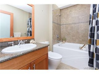 Photo 10: 24 10520 McDonald Park Rd in NORTH SAANICH: NS Sandown Row/Townhouse for sale (North Saanich)  : MLS®# 669691