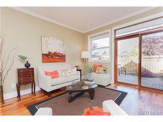 Photo 7: 24 10520 McDonald Park Rd in NORTH SAANICH: NS Sandown Row/Townhouse for sale (North Saanich)  : MLS®# 669691