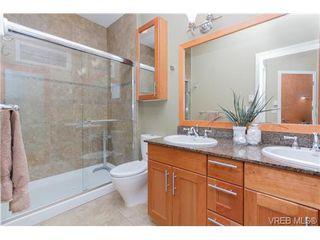 Photo 9: 24 10520 McDonald Park Rd in NORTH SAANICH: NS Sandown Row/Townhouse for sale (North Saanich)  : MLS®# 669691