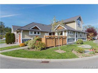 Photo 19: 24 10520 McDonald Park Road in NORTH SAANICH: NS Sandown Townhouse for sale (North Saanich)  : MLS®# 336655
