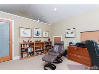 Photo 13: 24 10520 McDonald Park Rd in NORTH SAANICH: NS Sandown Row/Townhouse for sale (North Saanich)  : MLS®# 669691