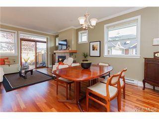 Photo 5: 24 10520 McDonald Park Road in NORTH SAANICH: NS Sandown Townhouse for sale (North Saanich)  : MLS®# 336655