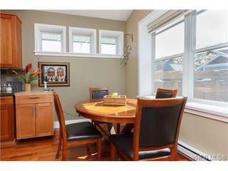 Photo 4: 24 10520 McDonald Park Road in NORTH SAANICH: NS Sandown Townhouse for sale (North Saanich)  : MLS®# 336655