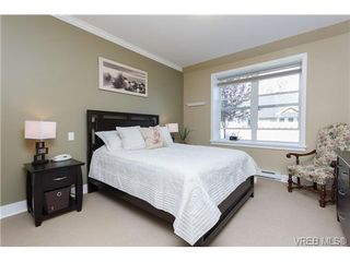 Photo 8: 24 10520 McDonald Park Rd in NORTH SAANICH: NS Sandown Row/Townhouse for sale (North Saanich)  : MLS®# 669691