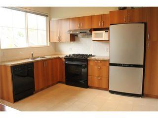 "Photo 2: 85 9088 HALSTON Court in Burnaby: Government Road Townhouse for sale in ""TERRAMOR"" (Burnaby North)  : MLS®# V1062306"