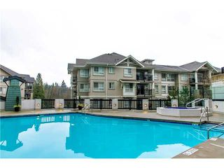 "Photo 12: 85 9088 HALSTON Court in Burnaby: Government Road Townhouse for sale in ""TERRAMOR"" (Burnaby North)  : MLS®# V1062306"