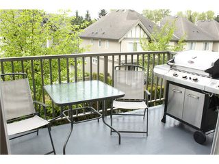 "Photo 9: 85 9088 HALSTON Court in Burnaby: Government Road Townhouse for sale in ""TERRAMOR"" (Burnaby North)  : MLS®# V1062306"