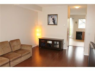 "Photo 4: 85 9088 HALSTON Court in Burnaby: Government Road Townhouse for sale in ""TERRAMOR"" (Burnaby North)  : MLS®# V1062306"