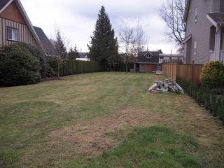 "Photo 2: 33642 ST OLAF Avenue in Abbotsford: Matsqui Land for sale in ""Matsqui Village"" : MLS®# F1410538"