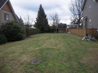 "Photo 3: 33642 ST OLAF Avenue in Abbotsford: Matsqui Land for sale in ""Matsqui Village"" : MLS®# F1410538"