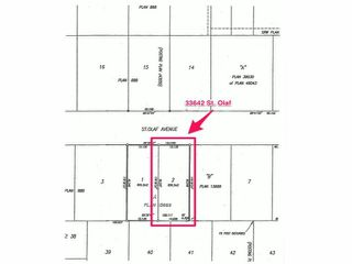 "Photo 6: 33642 ST OLAF Avenue in Abbotsford: Matsqui Land for sale in ""Matsqui Village"" : MLS®# F1410538"
