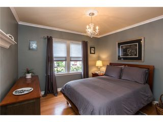 Photo 13: 122 FIFTH Avenue in New Westminster: Queens Park House for sale : MLS®# V1066689