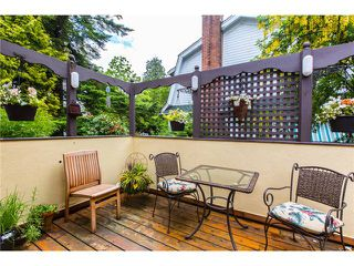 Photo 19: 122 FIFTH Avenue in New Westminster: Queens Park House for sale : MLS®# V1066689