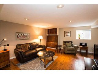 Photo 17: 122 FIFTH Avenue in New Westminster: Queens Park House for sale : MLS®# V1066689