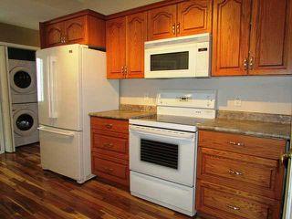 """Photo 2: 9215 118TH Avenue in Fort St. John: Fort St. John - City NE House for sale in """"KIN PARK"""" (Fort St. John (Zone 60))  : MLS®# N236549"""