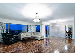 Photo 6: 558 BALLANTREE Road in West Vancouver: Glenmore House for sale : MLS®# V1087314