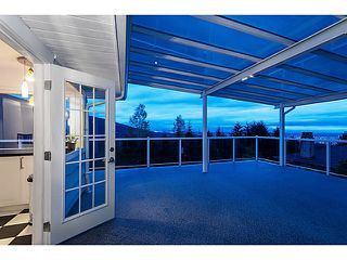 Photo 9: 558 BALLANTREE Road in West Vancouver: Glenmore House for sale : MLS®# V1087314