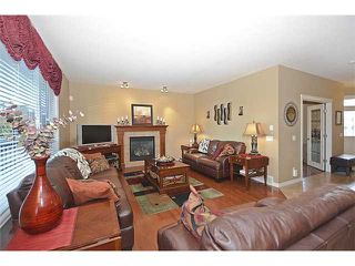Photo 6: 2556 COOPERS Circle SW: Airdrie Residential Detached Single Family for sale : MLS®# C3639528