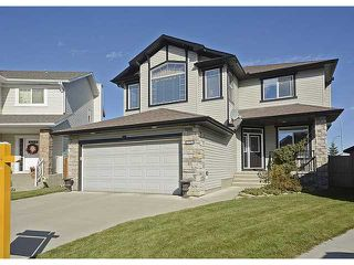 Photo 1: 2556 COOPERS Circle SW: Airdrie Residential Detached Single Family for sale : MLS®# C3639528