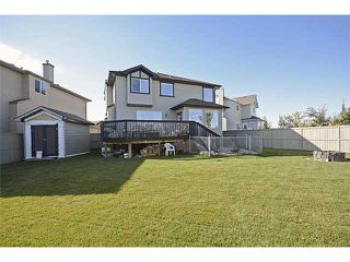 Photo 20: 2556 COOPERS Circle SW: Airdrie Residential Detached Single Family for sale : MLS®# C3639528