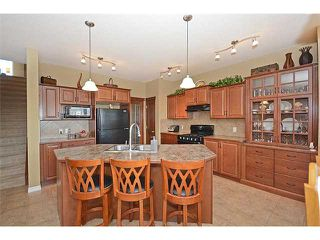 Photo 8: 2556 COOPERS Circle SW: Airdrie Residential Detached Single Family for sale : MLS®# C3639528