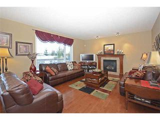 Photo 5: 2556 COOPERS Circle SW: Airdrie Residential Detached Single Family for sale : MLS®# C3639528